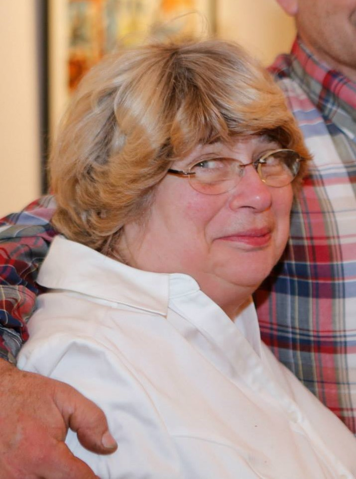 Gloria-Jean Parsons, Treasurer