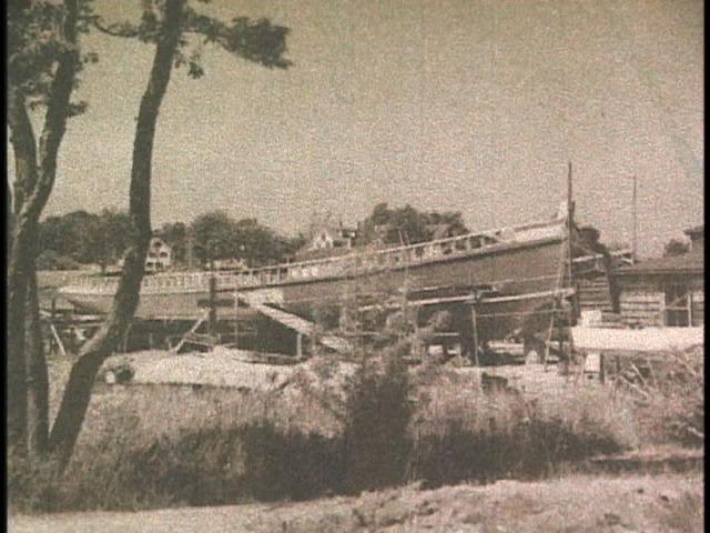 construction kennebunkport 1925